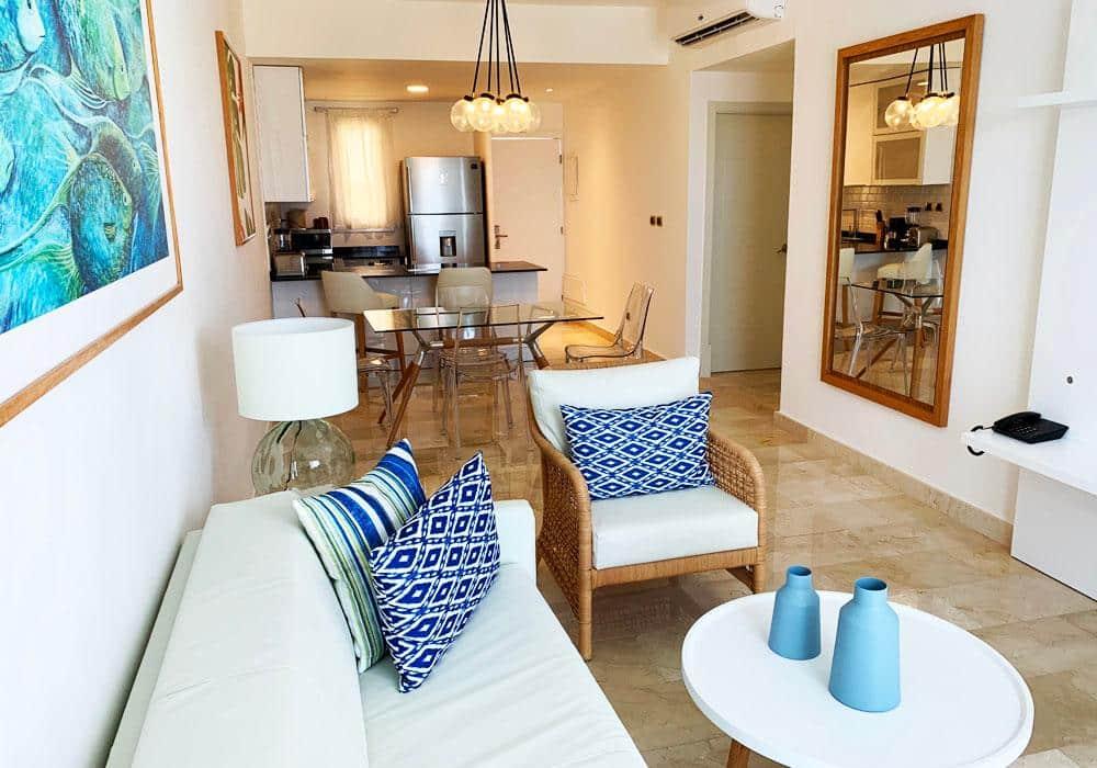 Apartamento En Punta Cana Sera La Mejor Decicion Para Ti