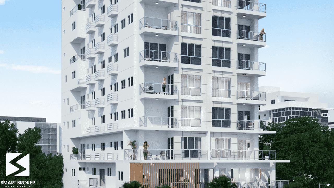 Se Venden Apartamentos En La Torre Luis Antonio V
