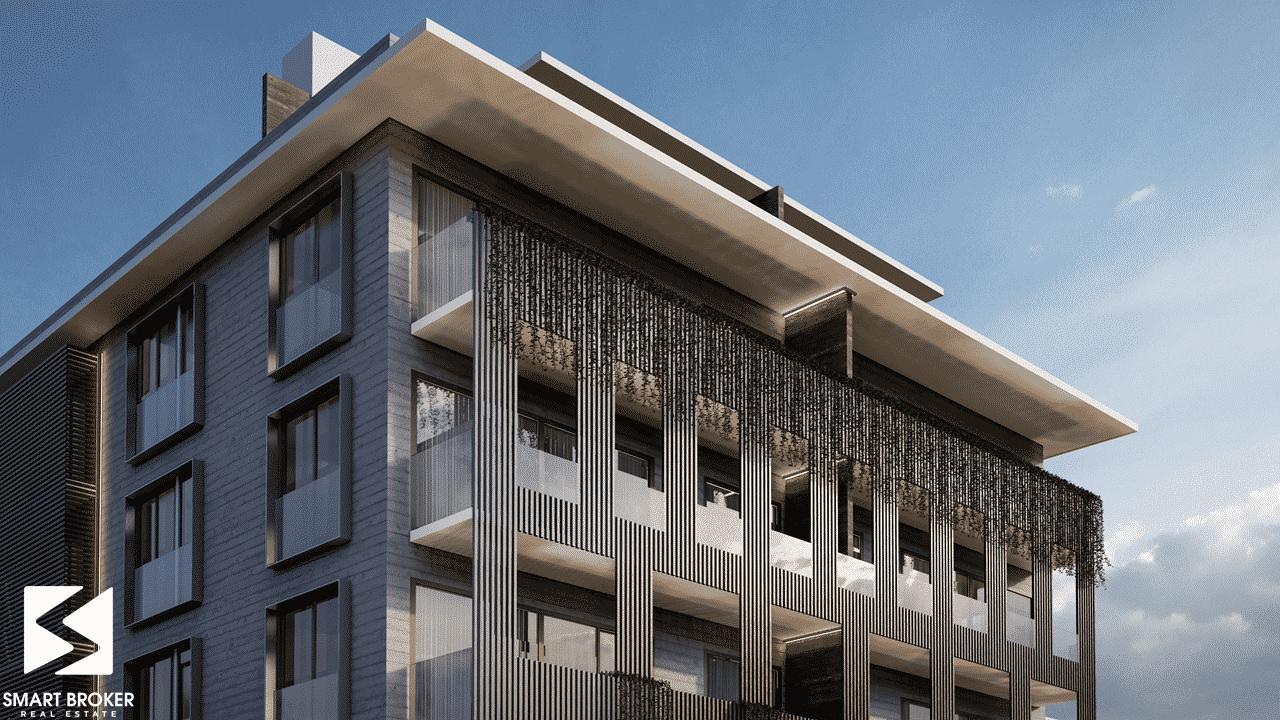Apartamentos ubicado en una zona espectacular en Nuevo Arroyo Hondo