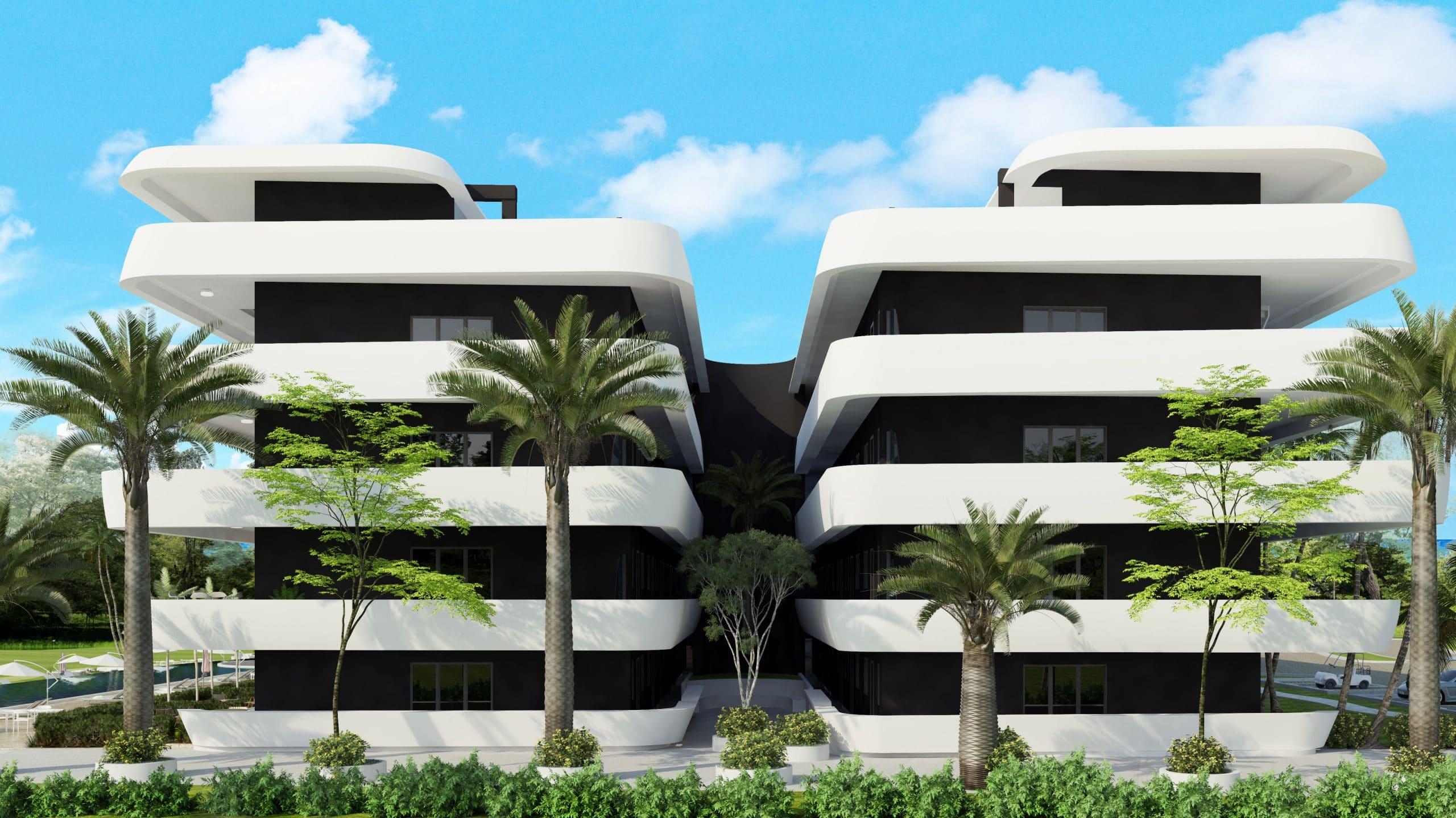 Este Apartamento En Punta Cana Te Enamorara