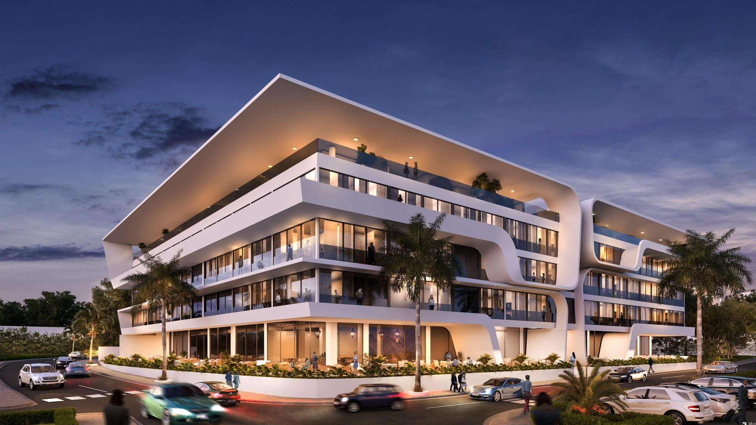 Maravillosas Suites En Punta Cana