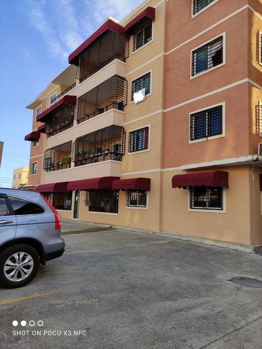 Apartamento de Oportunidad en Santo Domingo Este