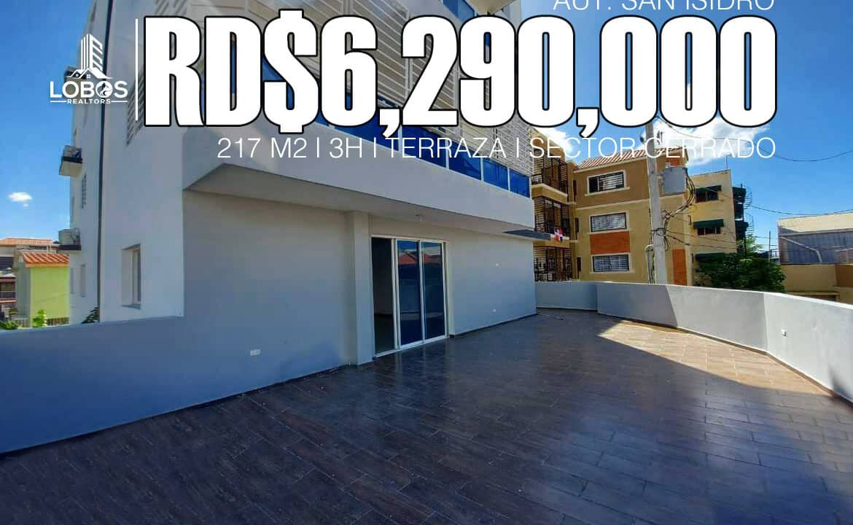 apartamento-amanda-ii-residencial-cerrado-san-isidro-torre-terraza- (0)
