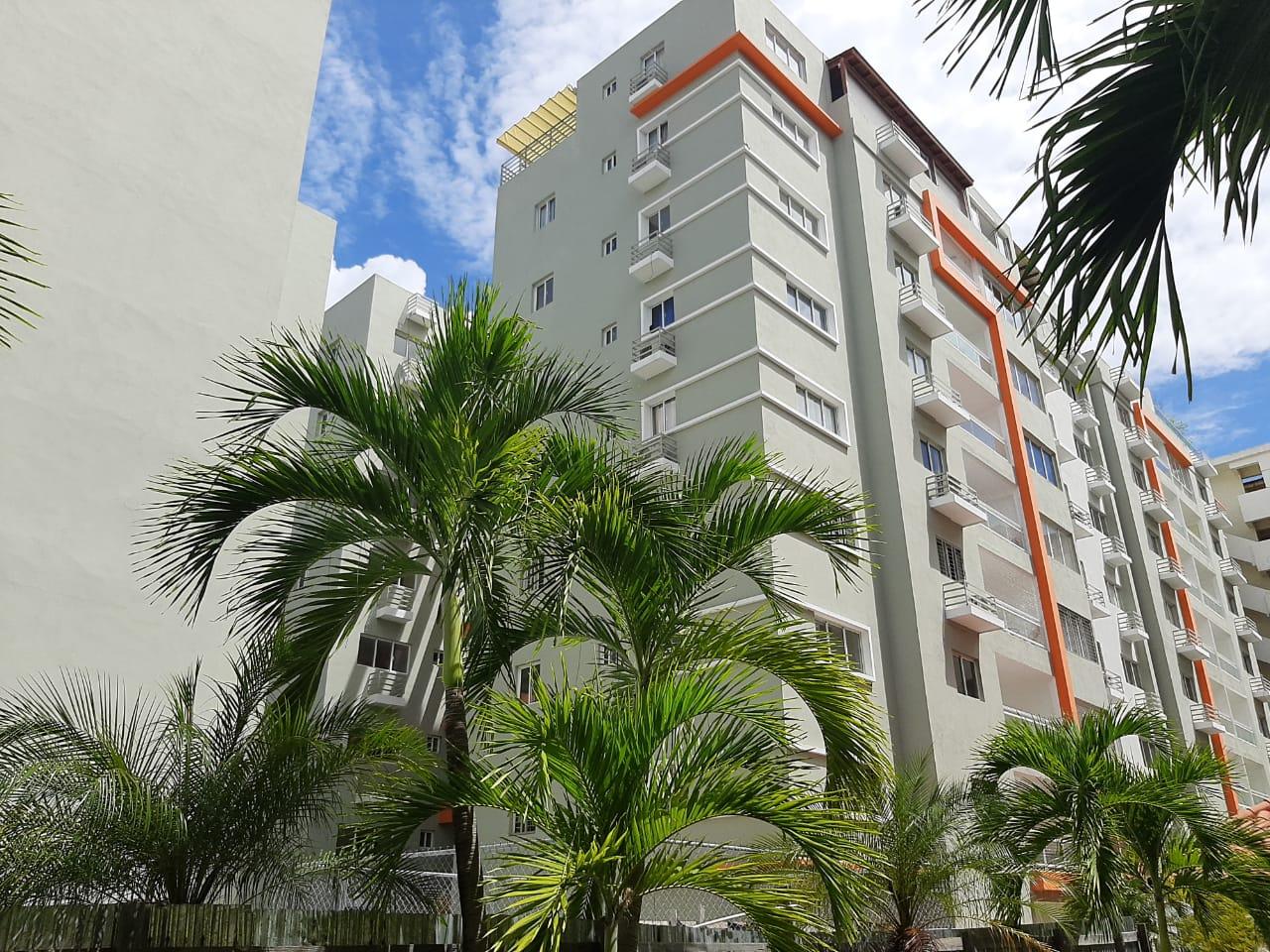 Residencial Crisfer Independencia «Apartamentos en la Independencia Santo Domingo » US$114,150