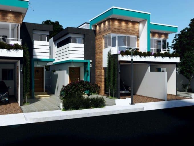 Casa en Brisa Oriental San Isidro en venta Residencial Residencial Julied 4
