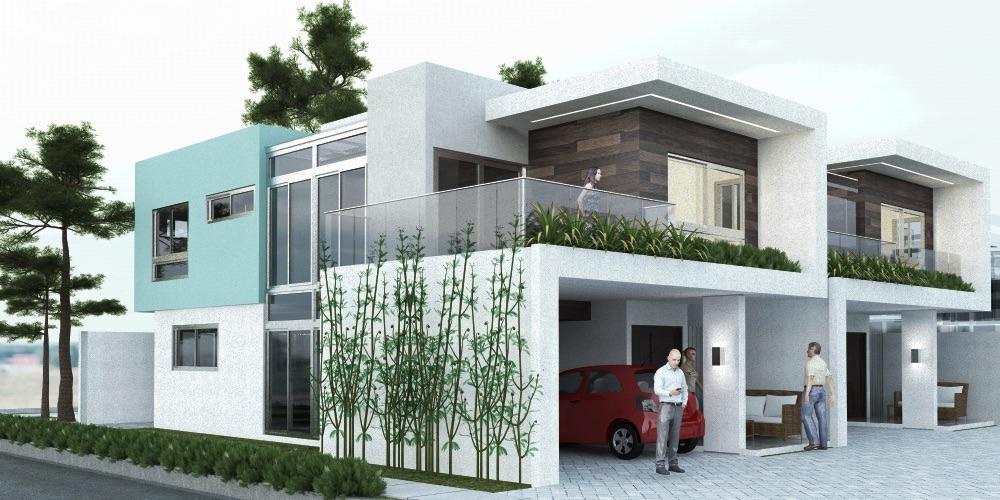 Casa en Venta Prado Oriental, Residencial Lianas del Prado US$150,000