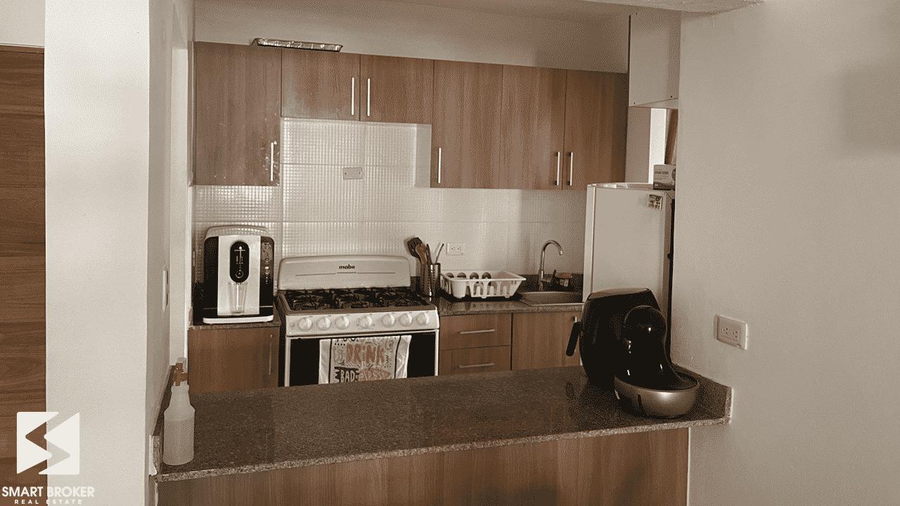 Apartamentos En Venta En La Autopista Duarte
