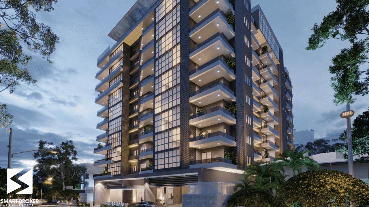 Apartamento en venta en el Distrito Nacional