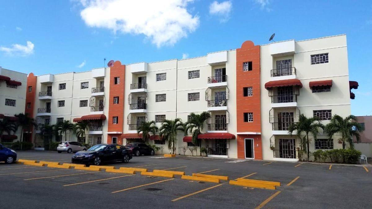 Residencial Emely Autopista San Isidro, Tu Apartamento en Santo Domingo Este