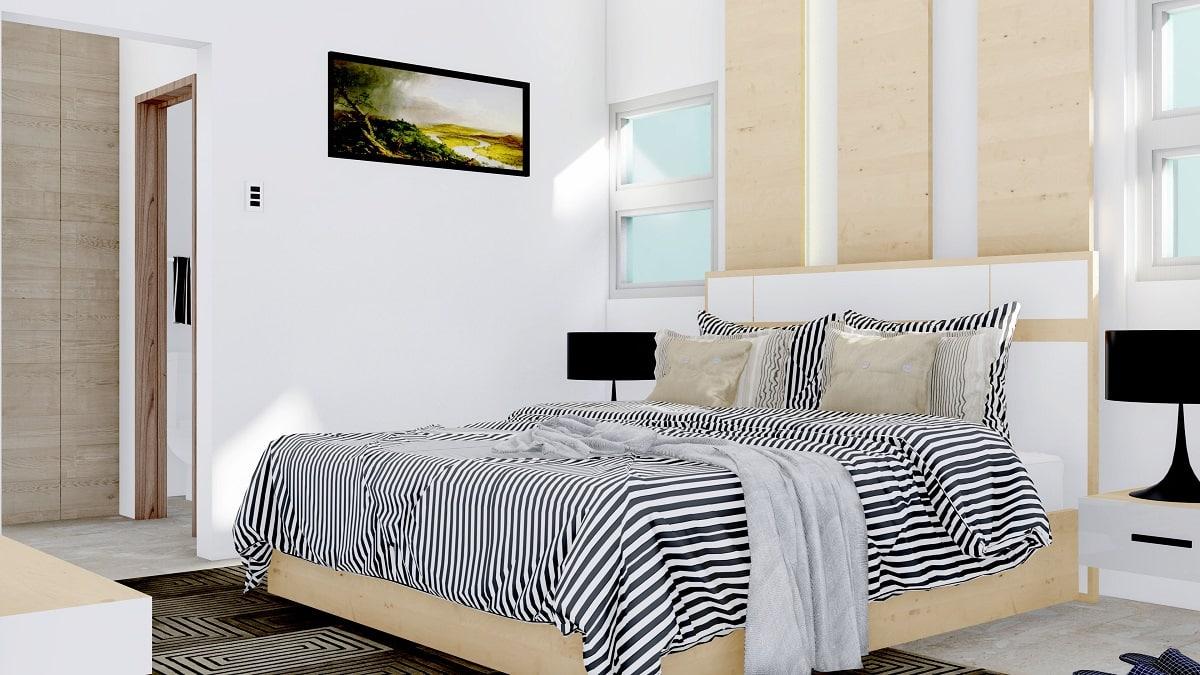 Ecos Del Mar Punta Cana  casas y villas en Punta Cana vacaciones en Punta Cana comprar tu casa en República Dominicana (10)