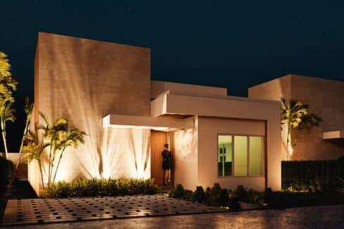 Ecos Del Mar Punta Cana  casas y villas en Punta Cana vacaciones en Punta Cana comprar tu casa en República Dominicana (12)