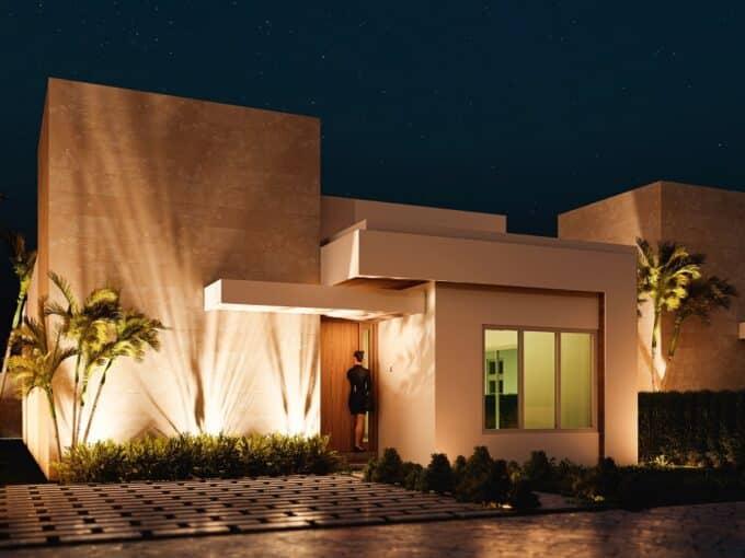 Ecos Del Mar Punta Cana casas y villas en Punta Cana vacaciones en Punta Cana comprar tu casa en Republica Dominicana 12