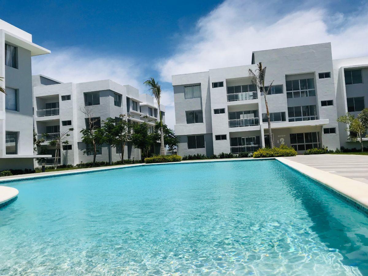 Beach Residences Punta Cana White Sands Bávaro próximo a las mejores playas de Punta Cana