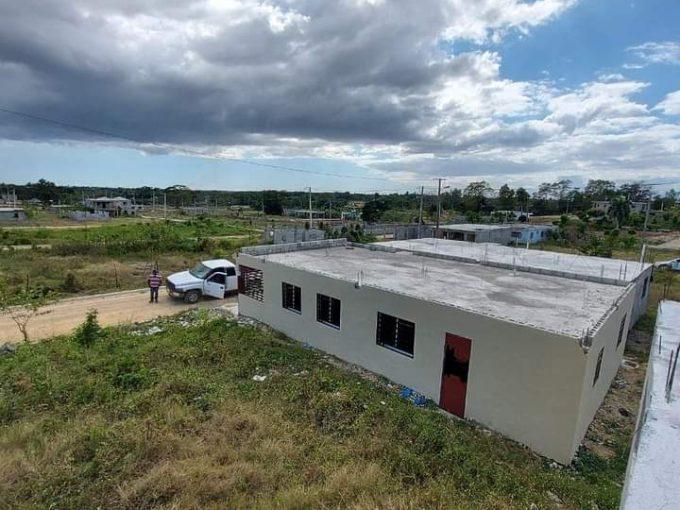 Residencial Don Marcos Venta de Solares en Villa Mella Economico 2