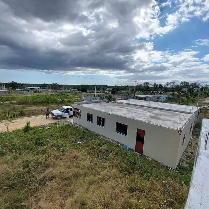 Residencial Don Marcos Venta de Solares en Villa Mella Económico