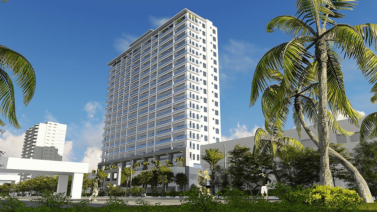 Villa Palmera Oceanfront Juan Dolio próximo a la Playa de Dolio US$138,000