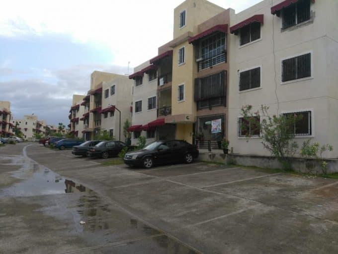 apartamento en pantoja Apartamento economico en Venta Apartamento economico en Venta santo domingo oeste 9