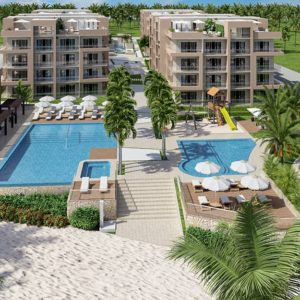 playa nueva romana apartamentos campo de golf playa nueva romana Romana South Beach en Playa Nueva Romana 3