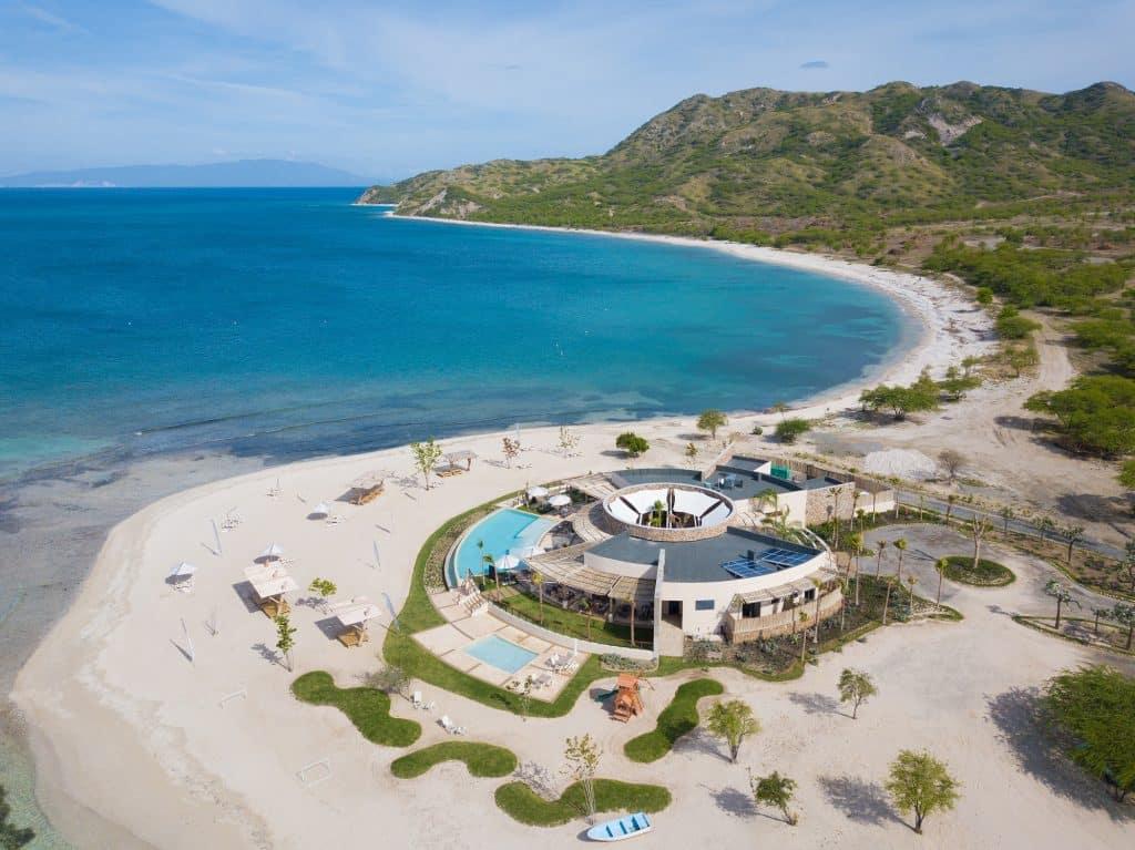 Puntarenas Bani Terreno en el Valle en Venta con Vista al Mar y las Montañas US$150,000
