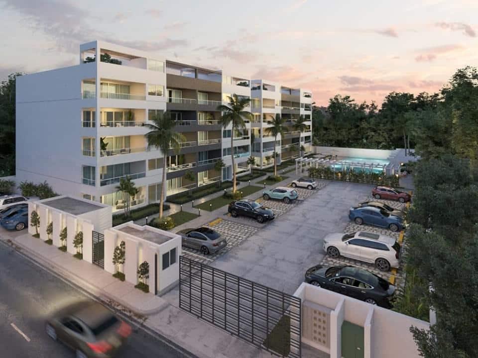 residencial COCO BEACH (1)