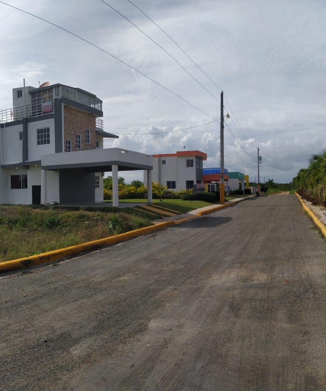 Terrenos en venta en las Americas Residencial Brisamar ll desde RD$3,375 por Mts cuadrado