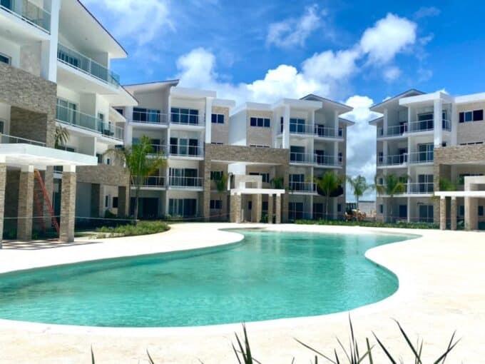 Proyecto Paseo Playa Coral de Noval Properties Bavaro Punta Cana 4