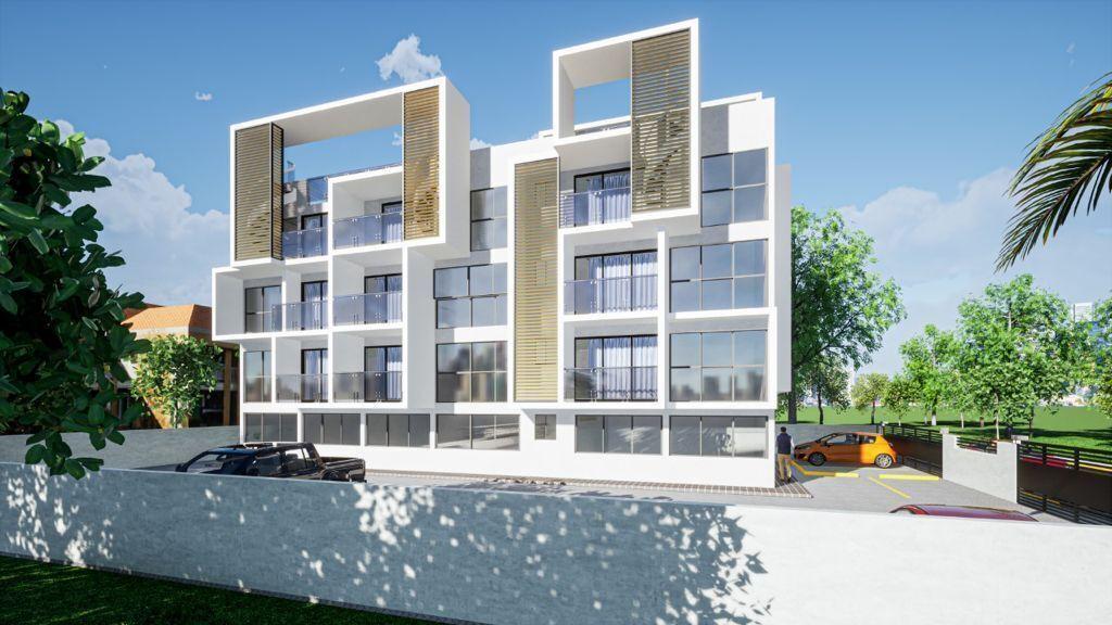 Apartamentos en Juan Dolio para Vacaciones y Alojamientos 1 HAB US$ 65,000