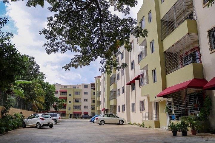 Apartamento Primer nivel Lucerna Proyecto Cerrado