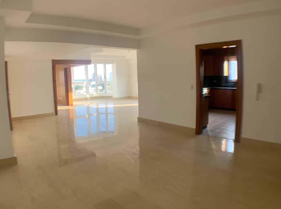 Apartamento con línea blanca en Bella Vista