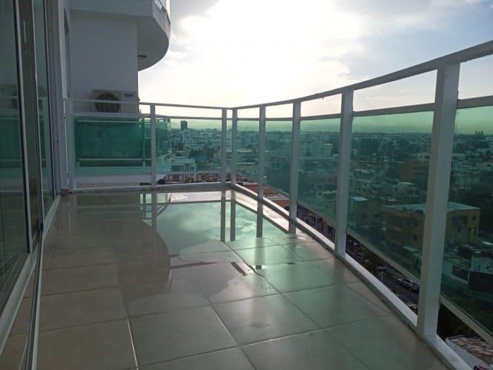 Apartamento en venta de 3 hab en Evaristo Morales