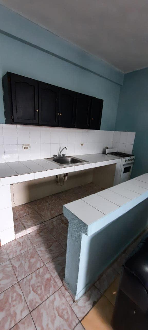 Gascue, Unibe, Av Mexico, Alquiler Amplios Dptos Amueblados, 1 Dormitorio, NO PARQUEO, D. N.