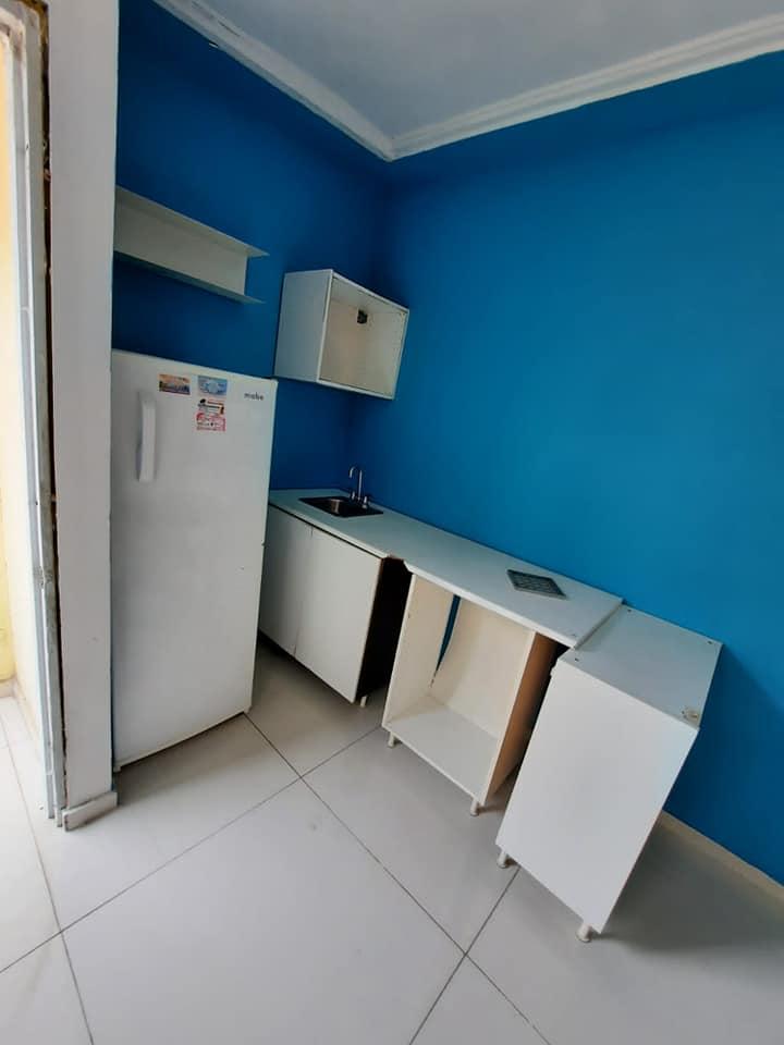 Alquiler Apartamentos Estudios Amueblados, Wifi, Agua, NO PARQUEO, En Gazcue, Unibe, Apec