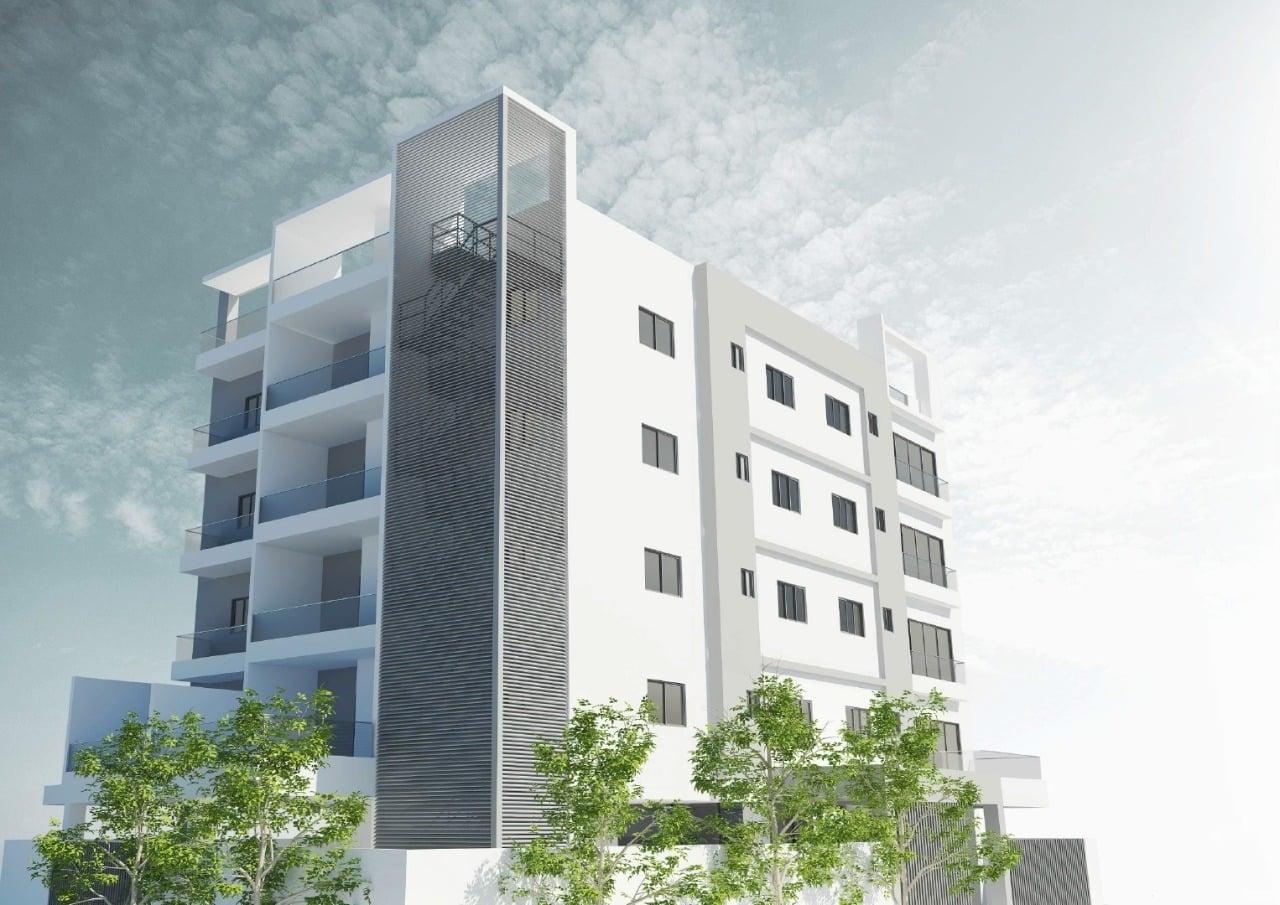 Bella Vista/Proyecto Residencial